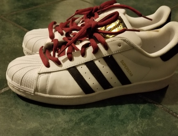 superstars size 11